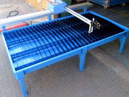 P-0606 MetalWise Lite CNC Plasma/Flame Cutting Machine 600x600mm