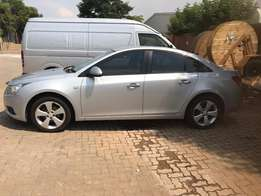 2009 Chevrolet Cruz 1.8 LT