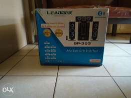 MY LEADER Woofer Bluetooth Smart