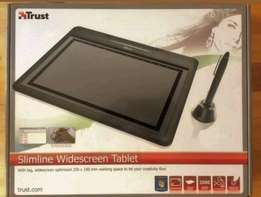 Trust Slimline Design Tablet