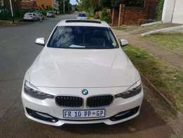 Spotless BMW 3 series 320i Sportline. Get R6000 OFF the selling price!