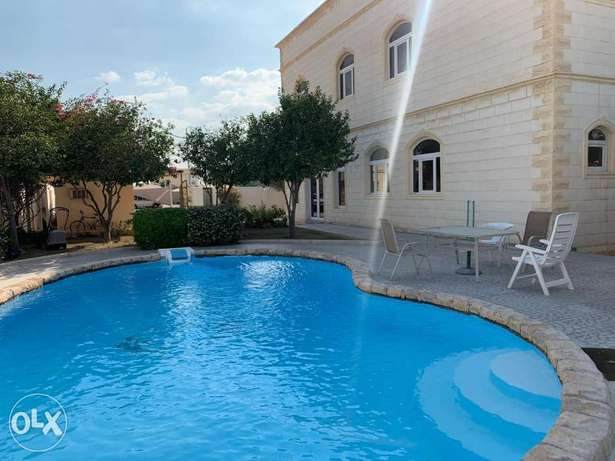 Fully Furnished Ensuit Premium Villa Apartments With Great Amenities !