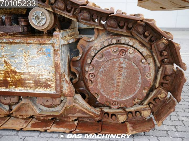 Liebherr R954C V-HDW UHD Demolition - 28 meter UHD - engine rebuil... - 2009 - image 17