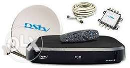 Dstv installation and engineering