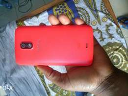 Infinix Hot Note (X507) for sale.