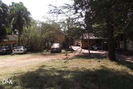 0.8 acre of land for sale in Lavington
