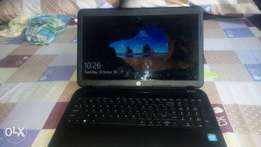 Used hp 15 laptop for sale