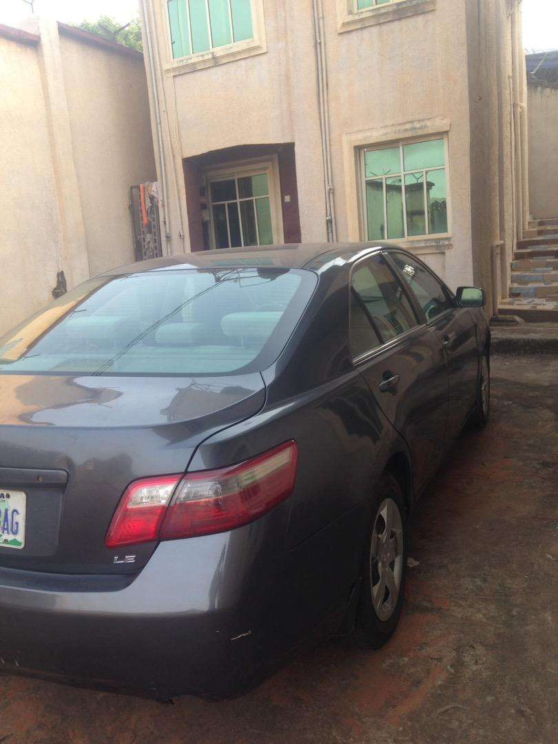Toyota Camry Spider Cars 1050933416 Olx