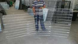 Play Pen add-on panels for Dog, Bunnies, Pets. Add on as many..