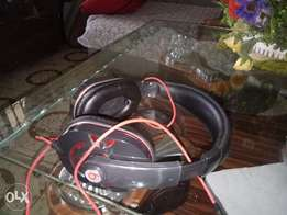Beats by Dre-Headphones