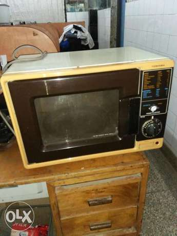 Microwave oven South 'C' - image 1