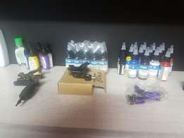 Tattoo equipment for sale