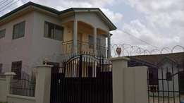 Two bedroom apartment for rent at west legon