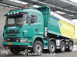 Scania G400 - For Import