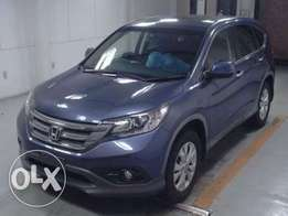 Honda crv new model 2012 brand new, suv, finance terms accepted