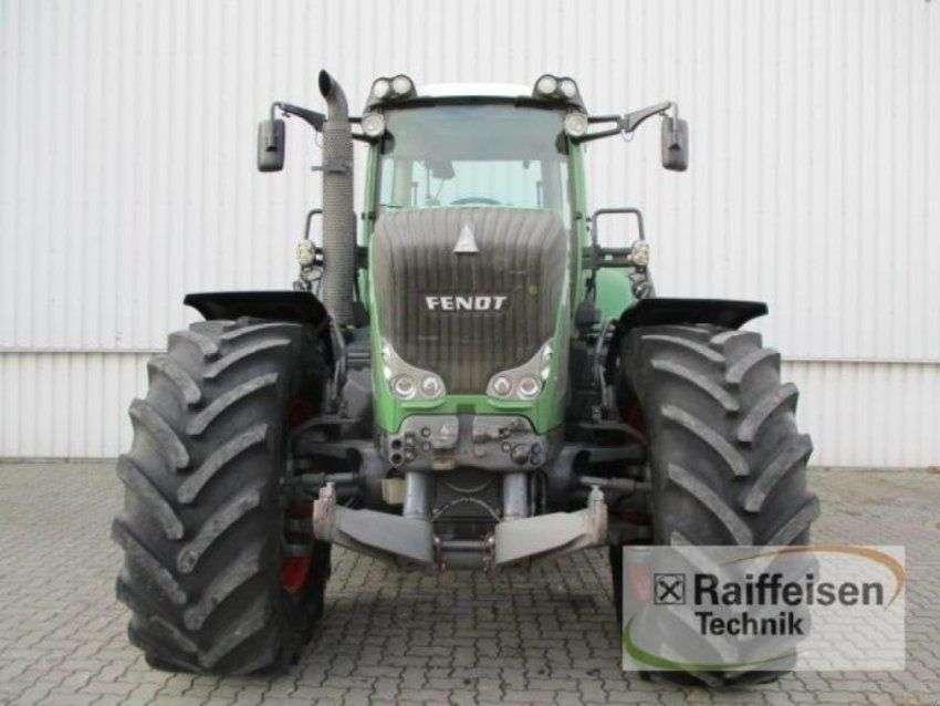 Fendt 936 vario - 2007 - image 3