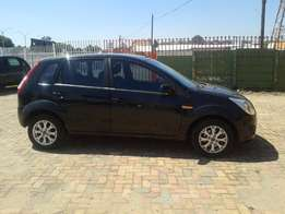 2013 Ford Figo 1.4 Trendline For Sale R80,000 Is Available