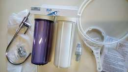 Waterfilter h2O, brandnew, cleans tap water