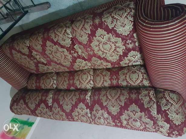 Sofa set for sale 3+1+1
