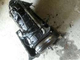 328 e46 engine parts for sale or swops