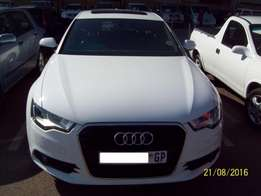 AUDI A6 2.0 TDI 2013 Spares Needed!!