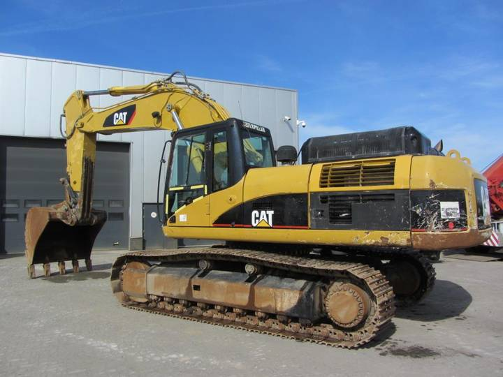 Caterpillar 330DL - 2006