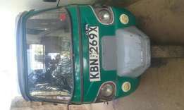 quick sell , selling of the tuktuk & yamaha serow 225cc