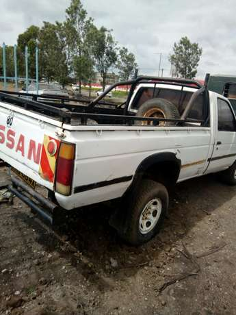 Nissan pick up Koma Rock - image 4