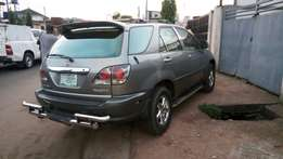 Lexus RX300 very clean buy and drive