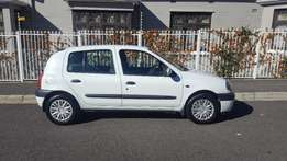 2000 Renault Clio 1.4 Rt Alize For Sale