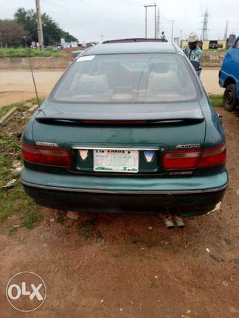 honda bullet very clean and working well Osogbo - image 1