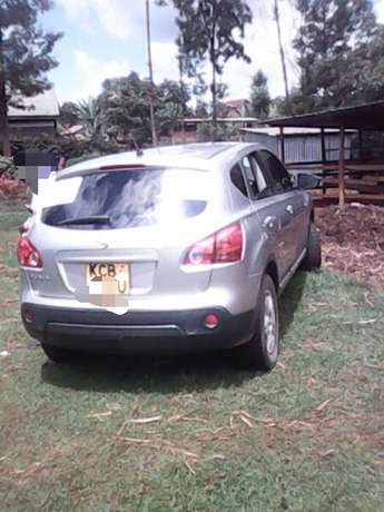 Hi selling Nissan Dualis lady owned car very clean BuruBuru - image 5