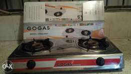 Gas cooker( used )