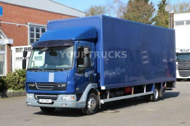 DAF Lf 45.180 Eev Koffer / Nutzlast 5.720kg / Lbw - 2011