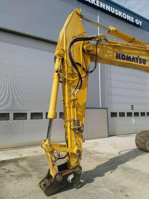 Komatsu Pc350lc-8 - 2007 - image 11