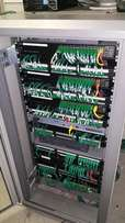 Network Cabling.