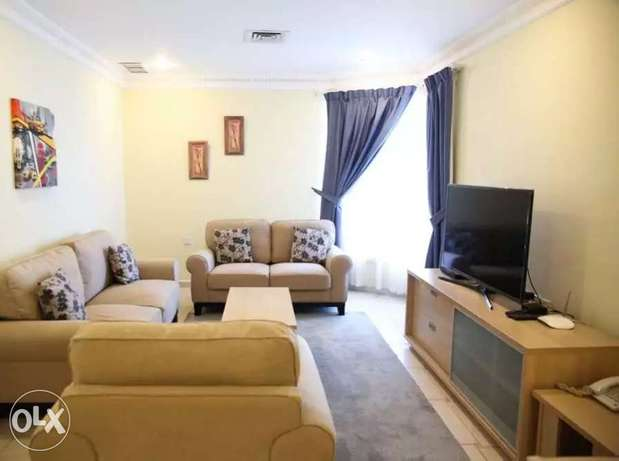 Fintas - Sea View Furnished 2 BR with Balcony