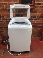 Samsung washing machine 13kg