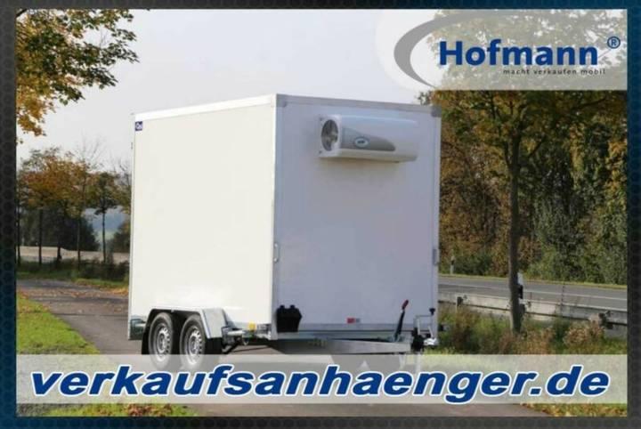 Blyss Kühlkofferanhänger FK2030 HT 296x165x200 cm