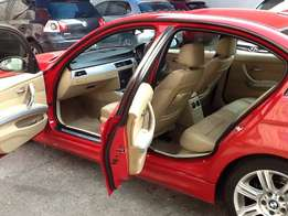 BMW 330i full house with sun roof 20008 model for sale