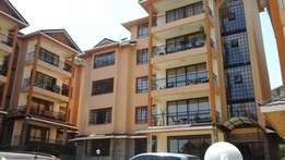 Lovington Thompson Estate 3 bed Apartment to let