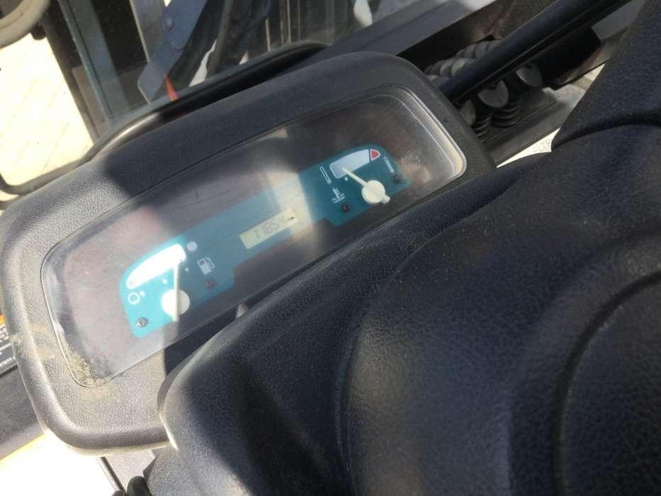 Heftruck TOYOTA 7FDF30 DUPLO370 FREELIFT VORKVERSTELLIN... - 2002 - image 24