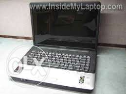 Hp Compaq CQ50, Dual Core X 2.0Ghz, 2gb Ram, Wireless, CDRW Wuse 2 - image 3