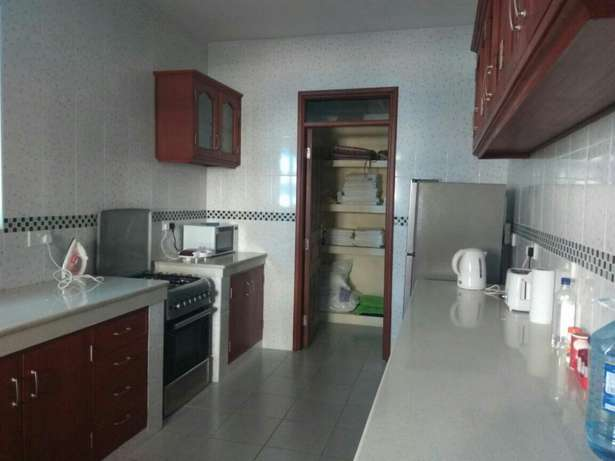 Very cheap!!!2 bedroom Furnished Nyali citymall Nyali - image 2