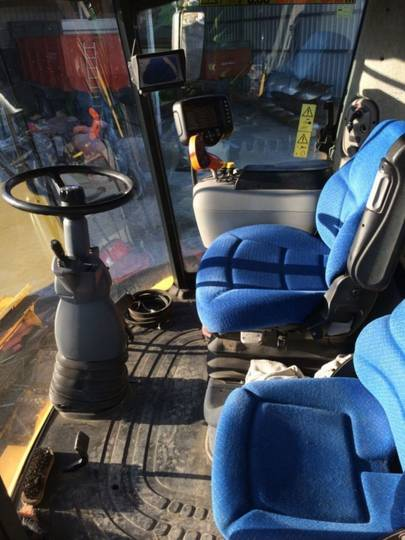 New Holland cx 8070 - 2009 - image 6