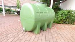 Water Tank 1000 liters Ideal for transport water