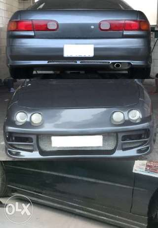 honda integra 95 for sale