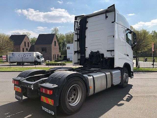 Volvo FH460 Hydr - 2018 - image 3