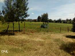 4acre flat fertile land for sale in ndeiya