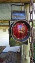 Mining Loco train light